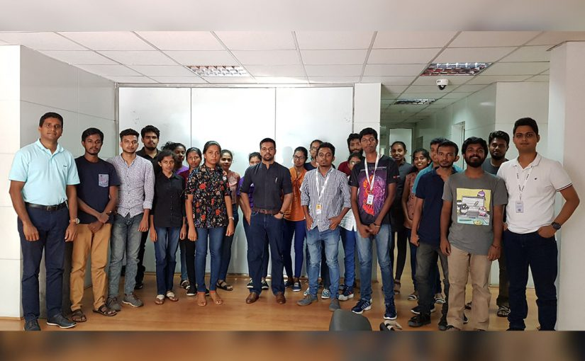 MillenniumIT ESP and STEMUp Partnership Strengthened by a Successful Year End Review
