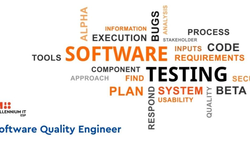 Software Quality Engineer