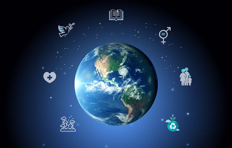 The Need of the Hour of Today's Enterprise – Innovation Within to Enable a Sustainable Ecosystem