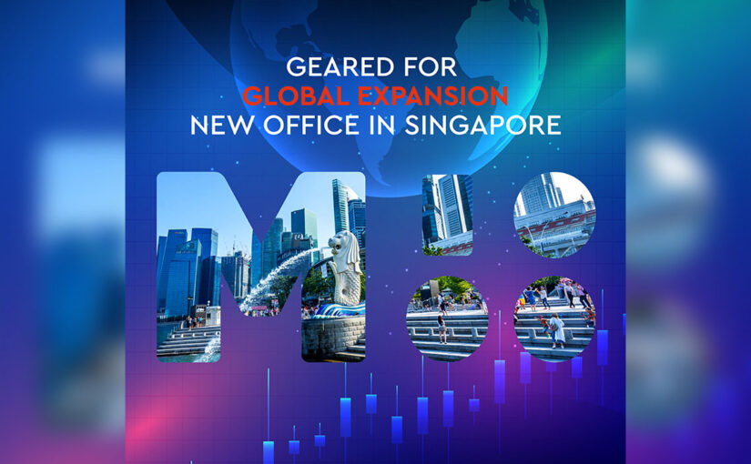 MillenniumIT ESP gears for global expansion with new office in Singapore